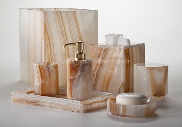 Luxury Bathroom Accessories Umit Marble Granite Turkey Istanbul